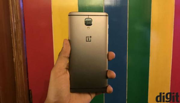 OnePlus 3T 128GB variant now available for Prime members on Amazon India