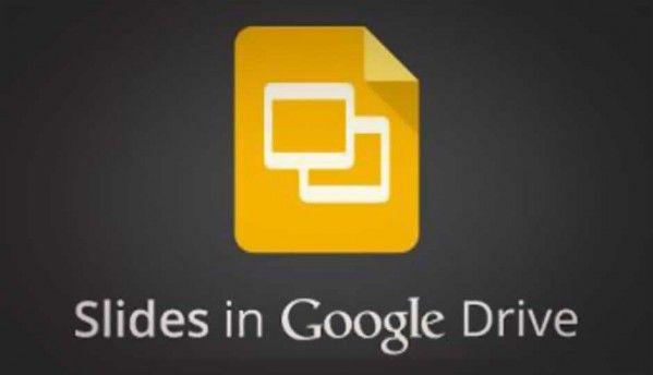 Google Slides gets offline editing support