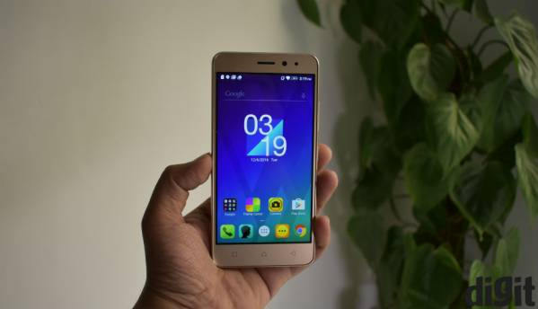 Lenovo K6 Power with 4GB RAM goes on sale at 12 noon on Flipkart