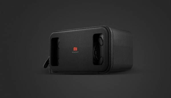 Xiaomi Mi VR Play launched in India at Rs 999, sale starts December 21