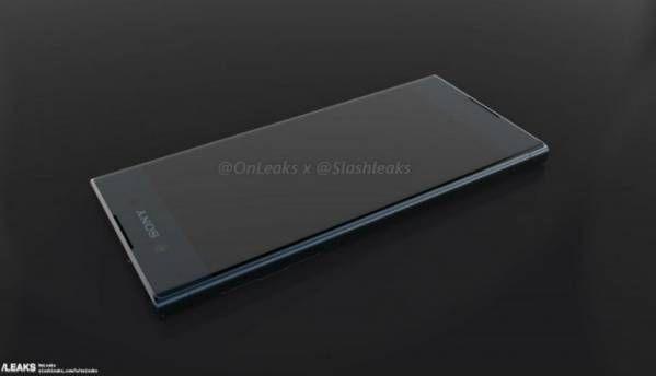 Upcoming Sony Xperia XA tipped to retain no-bezel design
