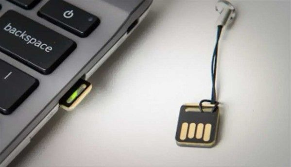 Google explores password alternatives, plans smart rings or USB-based cards