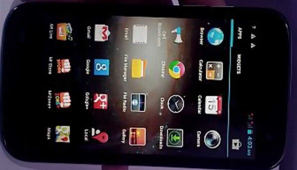 Jelly Bean-based Micromax A116 Canvas HD announced for February launch