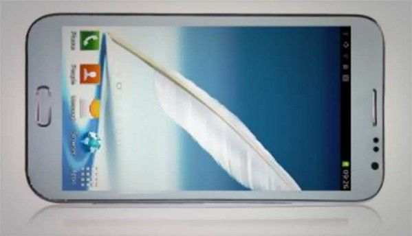 WickedLeak introduces Jelly Bean-based Wammy Titan phablet for Rs. 13,000