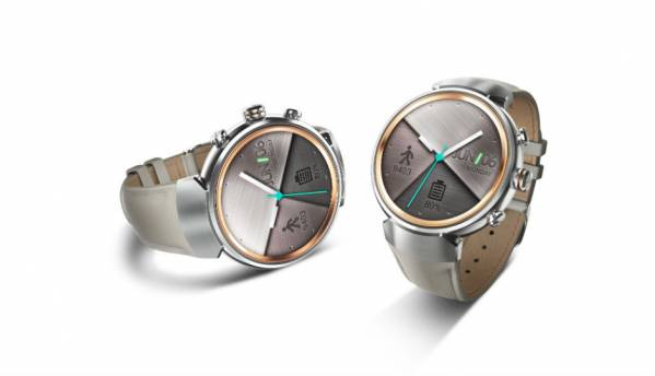 Asus also abandoning Google's Android Wear: Report