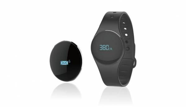 Portronics Yogg X fitness tracker launched at Rs. 2,499