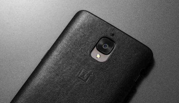 OnePlus launches leather case for OnePlus 3, OnePlus 3T