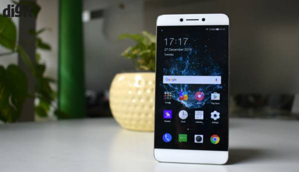 Coolpad Cool1 3GB RAM, 32GB storage variant launched at Rs. 10,999