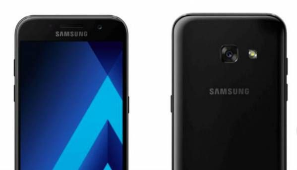 Samsung Galaxy A 2017 price and manual leaks ahead of launch