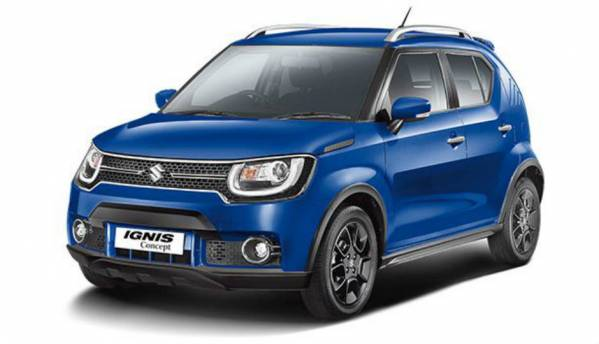 Cars to look out for in 2017, feat. Maruti Ignis, Swift, Tata Hexa and more
