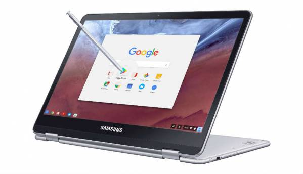 Samsung Chromebook Plus and Chromebook Pro announced in partnership with Google