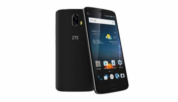 zte blade v8 pro 4g second the recommendation
