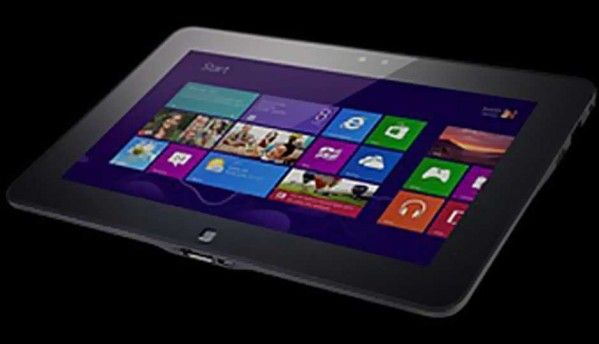 CES 2013: Dell offers cheaper tablet for schools and small biz