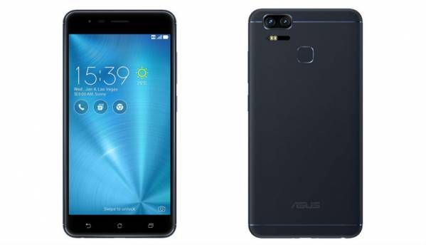 Asus ZenFone 3 Zoom with dual-rear camera listed for pre-order at lower price than initially announced