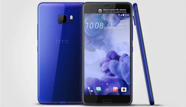 HTC U Ultra to launch in India today: Here's what you need to know