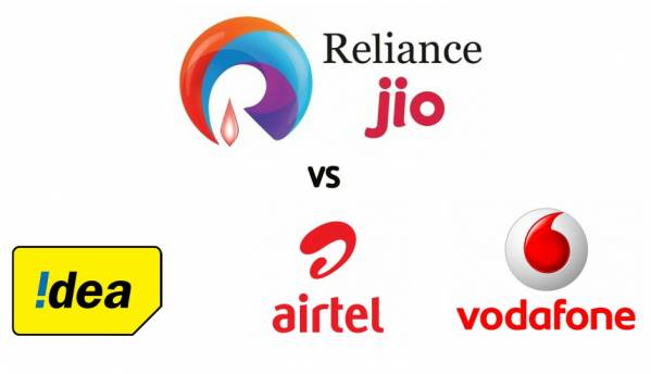 TRAI MySpeed data rates Reliance Jio as fastest 4G network in India