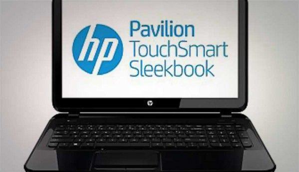 CES 2013: HP unveils two new AMD-powered Pavilion Sleekbooks