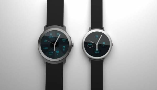 LG Watch Sport and Watch Style running Android Wear 2.0 launching on February 9: Report