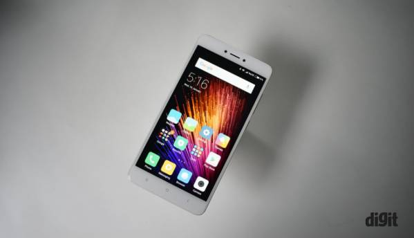 Xiaomi Redmi Note 4 with 5.5-inch display, Snapdragon 625 chipset goes on sale today