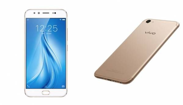 Vivo V5 Plus, V5 Lite selfie-centric smartphones officially announced