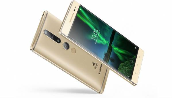 Lenovo Phab 2 Pro, Google Tango smartphone launched exclusively on Flipkart at Rs 29,990