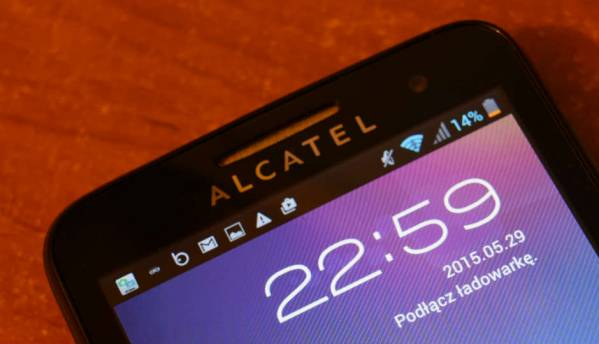 Alcatel may launch modular smartphone at MWC 2017