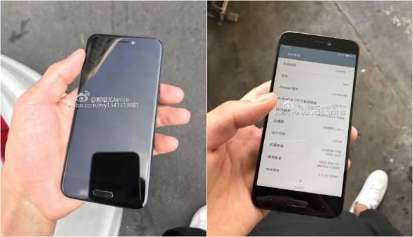 Xiaomi Mi 5C leaks reveals Snapdragon 625 and premium design
