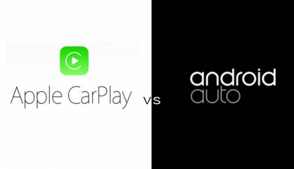 Apple CarPlay v. Android Auto: Which is better for India?