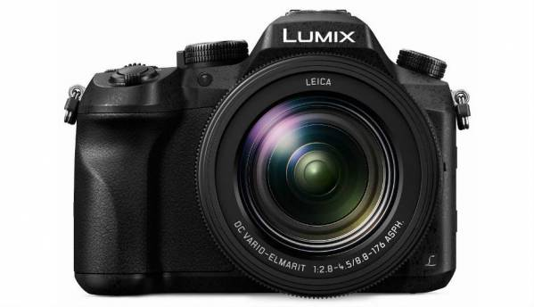 Panasonic Lumix FZ2500 mirrorless camera launched at Rs. 94,990