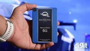 OWC Mercury Electra 6G MAX 1.92 TB SSD