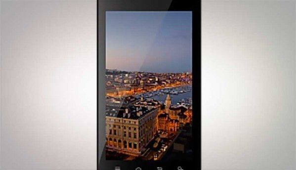 Karbonn launches A30 with ICS, dual-core CPU and 5.9-inch display