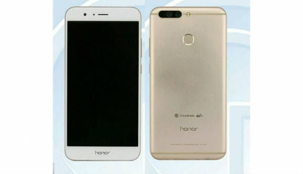 Honor V9 to launch globally as Honor 8 Pro at MWC 2017?
