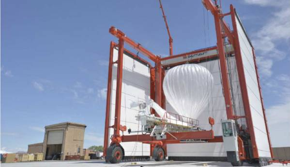 Google can now navigate Project Loon balloons to remote areas, thanks to a machine learning breakthrough