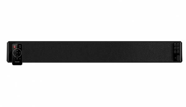 Portronics Sound Slick Bluetooth sound bar launched at Rs. 3,499