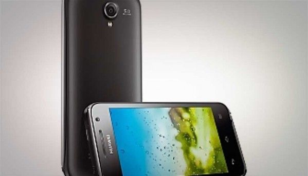 Dual-core Huawei Ascend G330 now available in India at Rs. 10,990