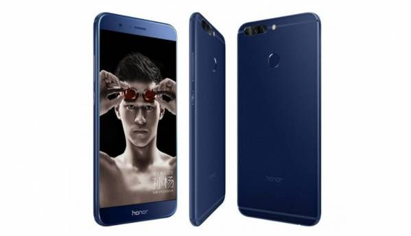 Honor V9 unveiled officially: 6GB RAM, Kirin 960 SoC, dual-rear cameras
