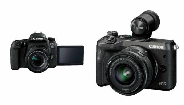 Canon launches three new cameras in India, prices start at Rs. 56,995