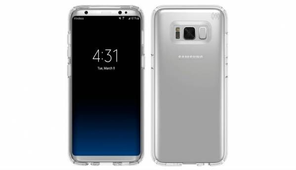 Samsung Galaxy S8 gets 3C certification in China, likely to launch in seven different colours