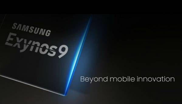 Samsung Exynos 9 8895 adds support for 4K 120fps videos, gigabit LTE modem