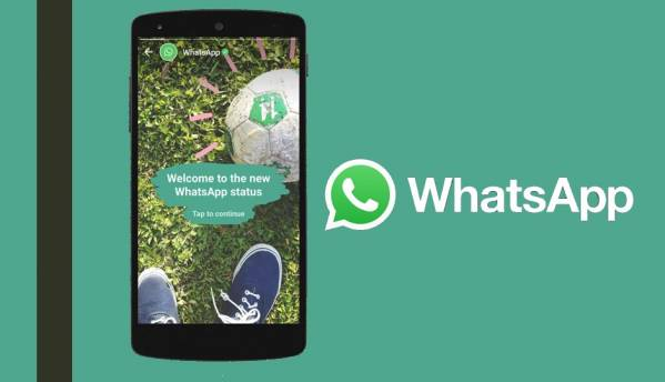Now WhatsApp ALSO has Stories, thanks to new 'Status' feature