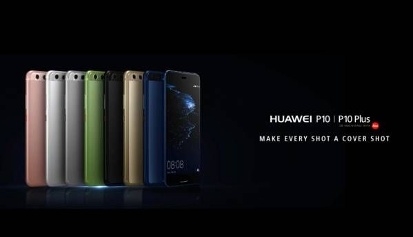 Huawei P10, P10 Plus, Watch 2: everything you need to know