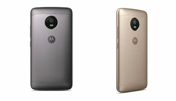 Motorola at MWC 2017: Moto G5, Moto G5 Plus and new Moto Mods