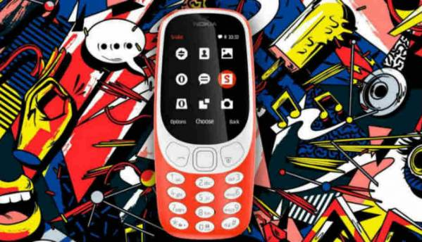 Nokia may introduce 3310 in India before smartphones, products to be 'mutually exclusive' to online, offline channels