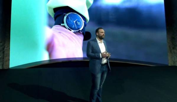 Beyond phones, Nokia will also make smartwatches, body scales, BP monitors and eventually, home IoT hubs