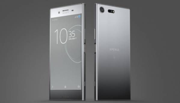 Sony Xperia XZ Premium launched with 4K HDR display, Snapdragon 835, 'Motion Eye' 960fps slow mo camera
