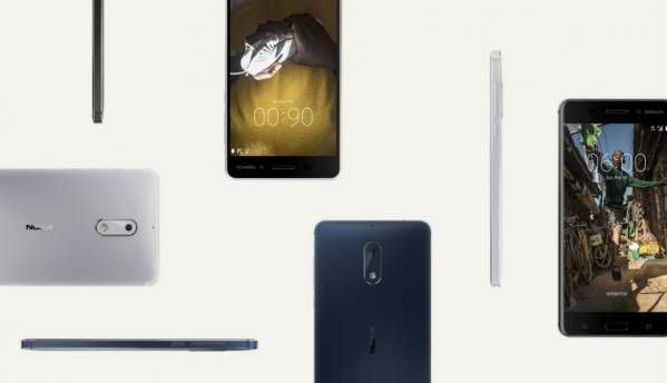 Competition awaits Nokia: 9 phones that will take on the Nokia...