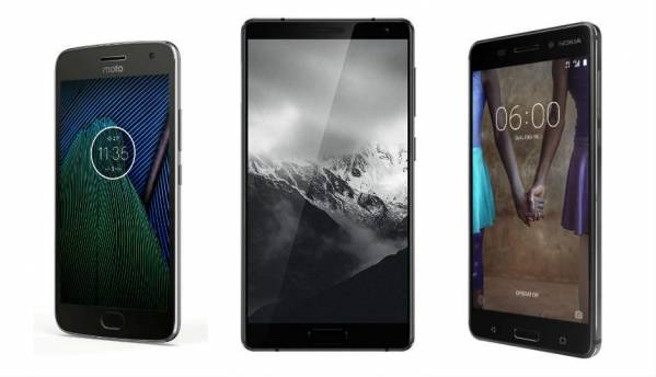 Upcoming budget smartphones worth looking forward to