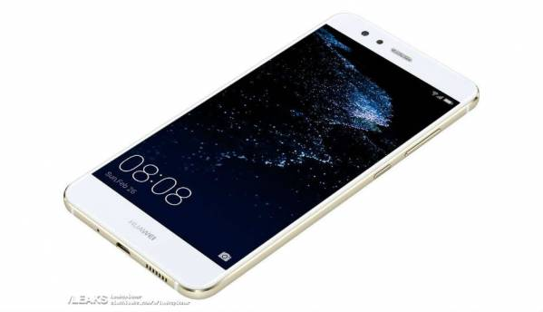 Huawei P10 Lite available for pre-order in Europe ahead of official launch