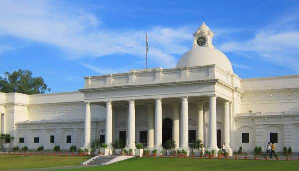 COGNIZANCE: The Annual Technical festival of IIT ROORKEE