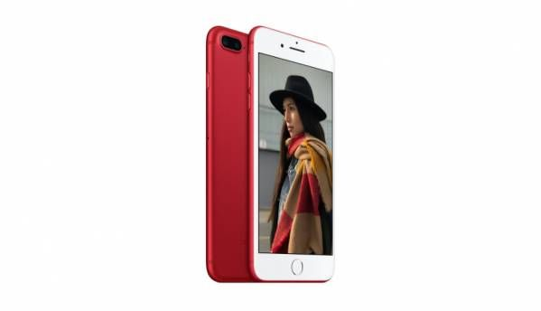 Apple iPhone 7, iPhone 7 Plus (PRODUCT)RED Special Edition launched, prices start at Rs. 82,000